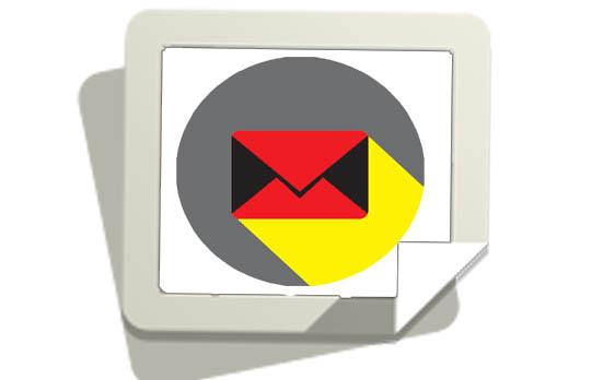 e-mailskarm