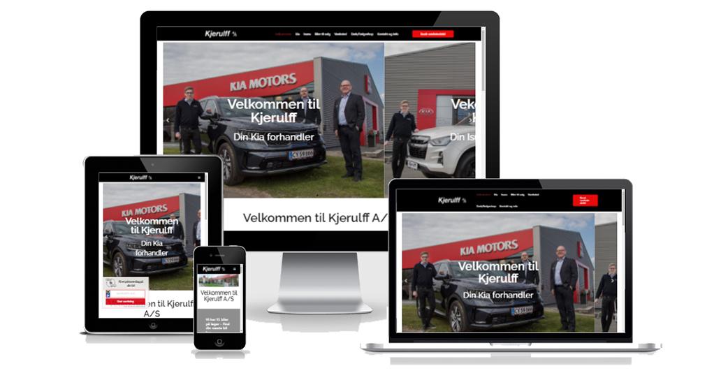 Kjerulff_hjemmeside